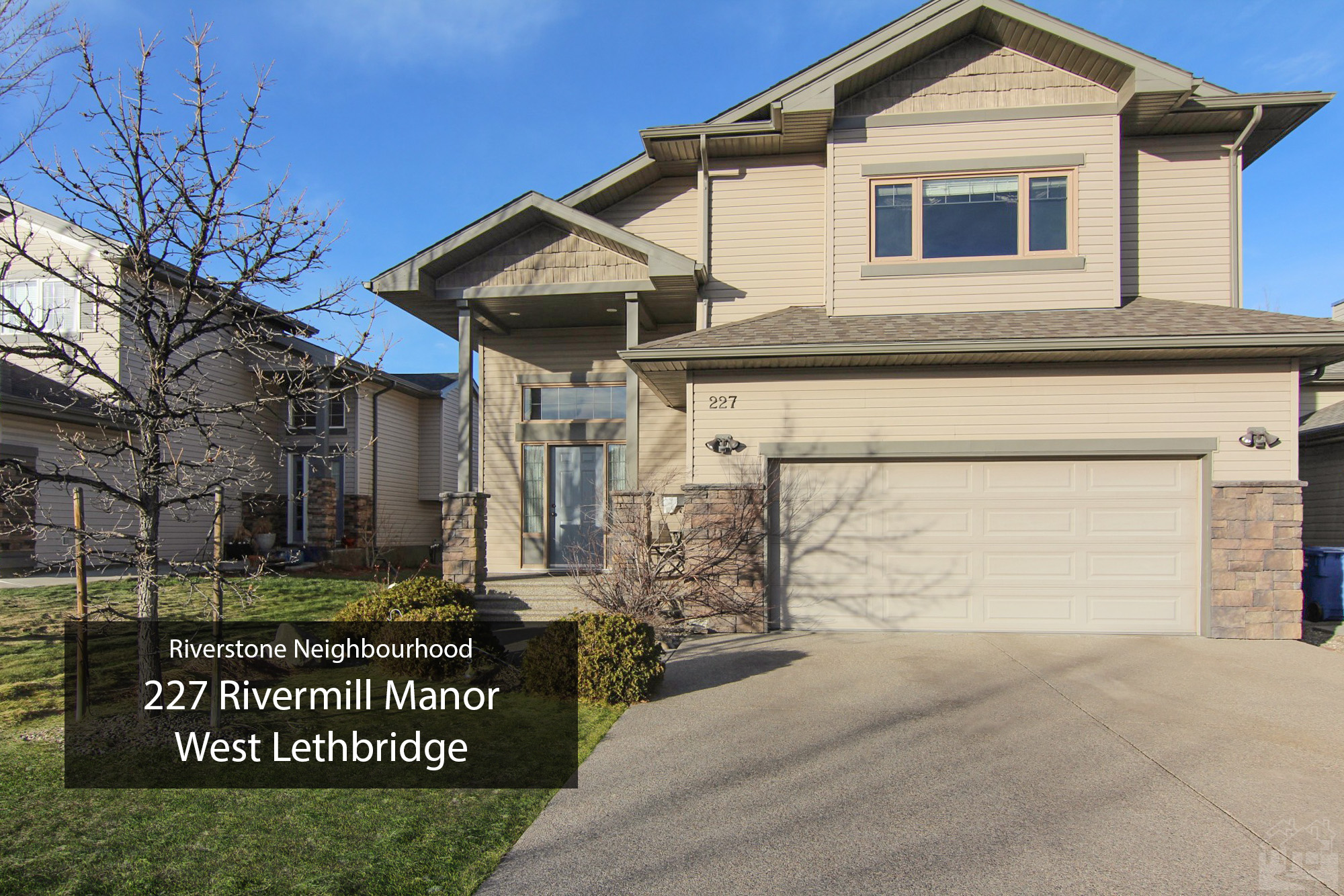 227 Rivermill Manor West Lethbridge Key Image