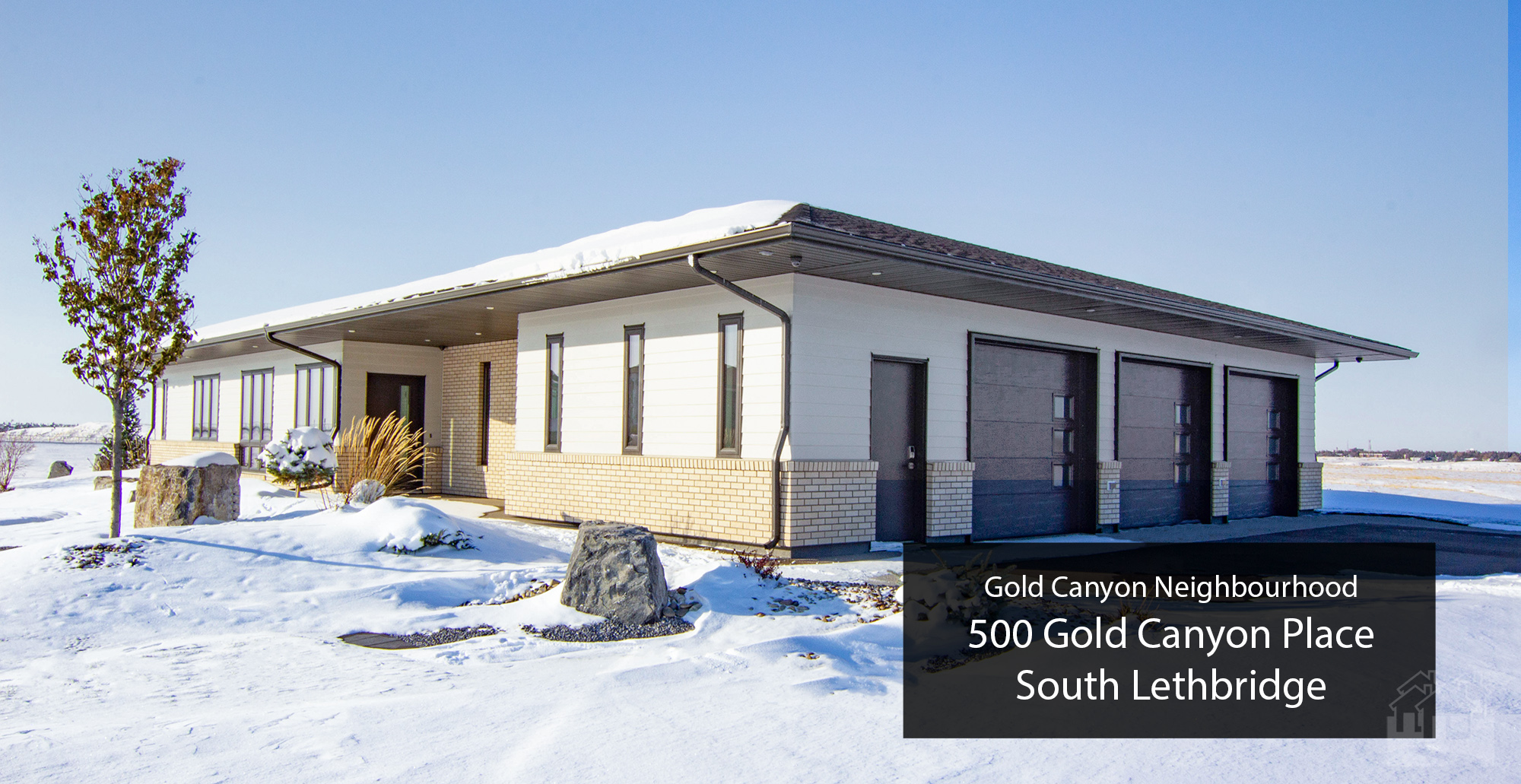 500 Gold Canyon Place South Lethbridge Cover image