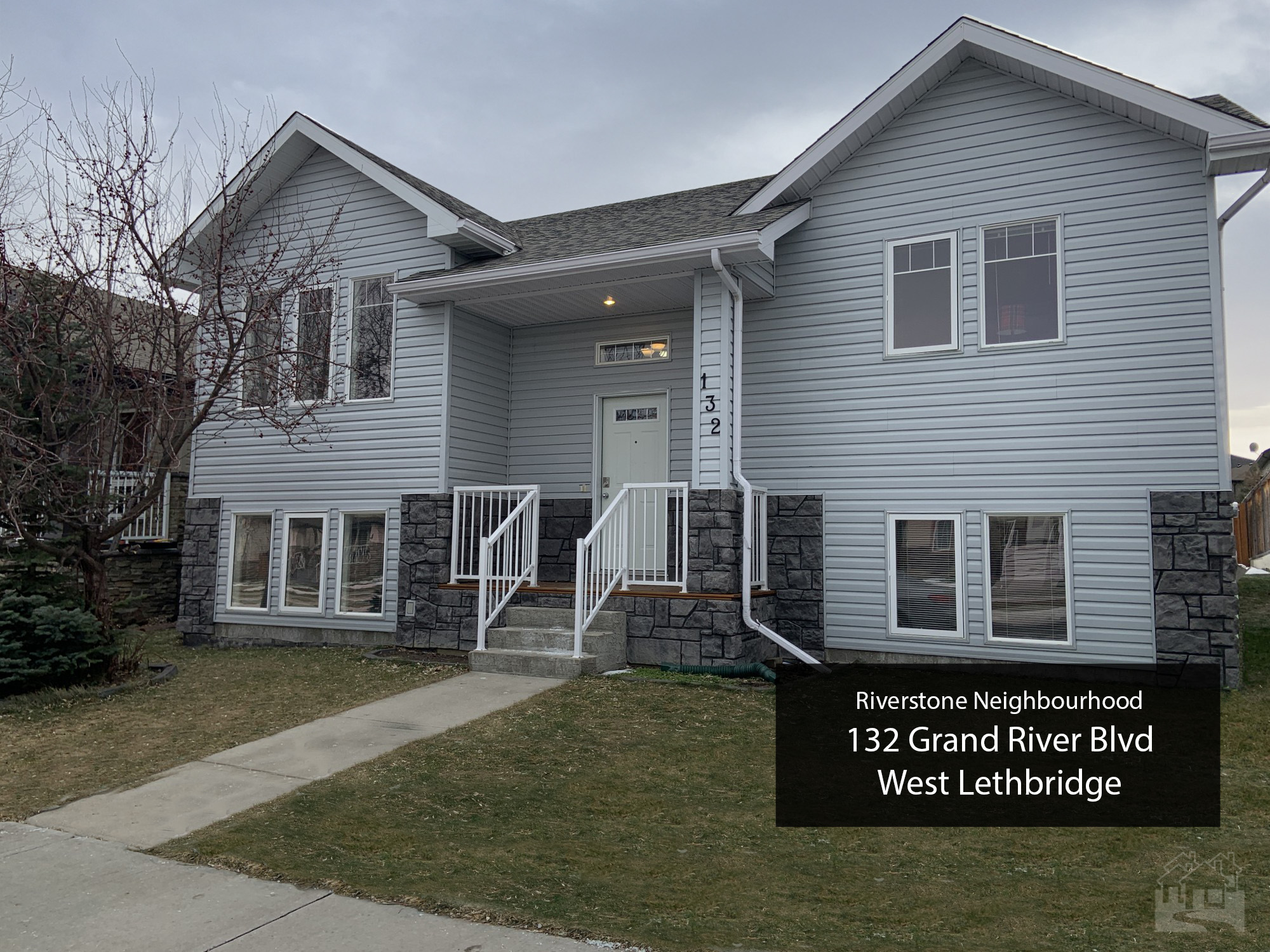 132 Grand River Blvd West Lethbridge (Lower Suite) Cover image