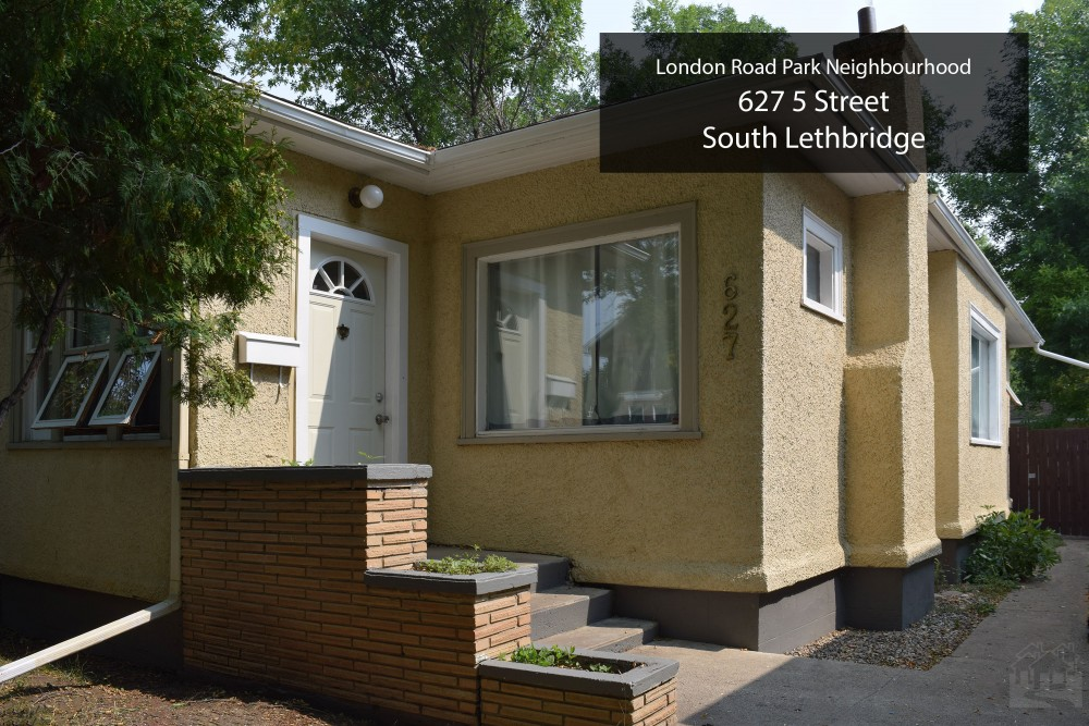 627 5 Street South Lethbridge Cover image