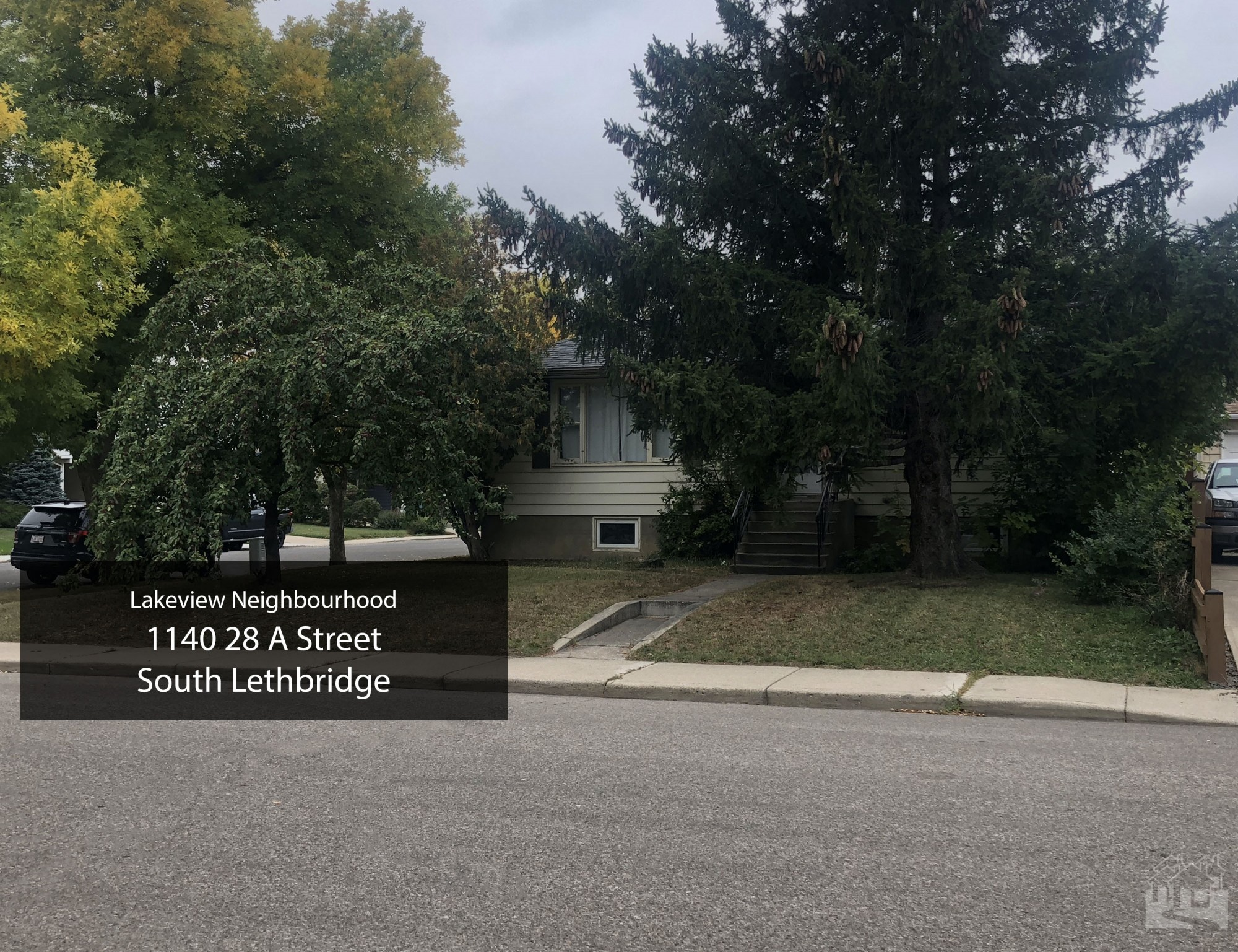 1140 28A Street South Lethbridge (Lower Suite) Cover image